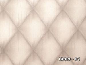 DECOWALL GEOMETRİK DESENLİ DUVAR KAĞIDI (6609_01)