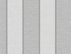 Dekor Harmony Çizgili Gri 161-C Duvar Kağıdı