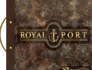 DECOWALL – ROYAL PORT DUVAR KAĞIDI KATALOĞU
