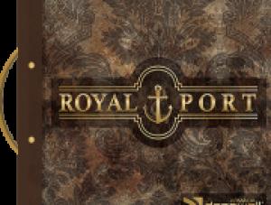 DECOWALL – ROYAL PORT DUVAR KAĞIDI KATALOĞU