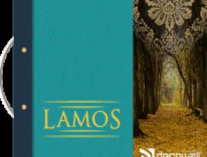 DECOWALL – LAMOS DUVAR KAĞIDI KATALOĞU