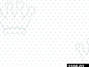 DECOWALL DECOKIDS ÇOCUK ODASI DUVAR KAĞIDI (1105-03)