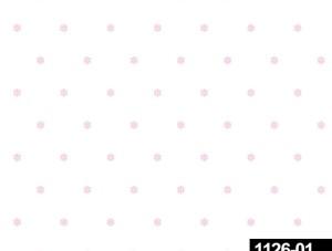 DECOWALL DECOKIDS ÇOCUK ODASI DUVAR KAĞIDI (1126-01)