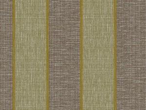 Dekor Harmony Çizgili Sarı Kahverengi 161-B Duvar Kağıdı