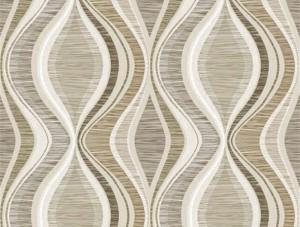Dekor Harmony Geometrik Renkli 183-C Duvar Kağıdı