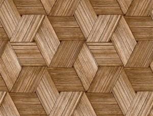 Dekor Harmony Geometrik 107-B Duvar Kağıdı